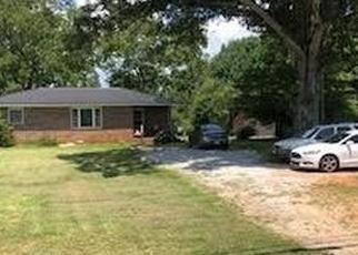 Casa en ejecución hipotecaria in Lavonia, GA, 30553,  VICKERY ST ID: F4530684