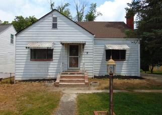 Foreclosure Home in Richmond, KY, 40475,  LOWELL AVE ID: F4530694