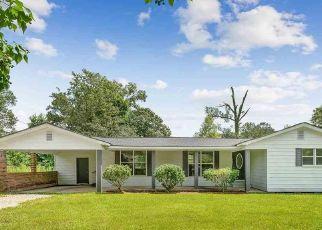 Foreclosure Home in Livingston, LA, 70754,  S SATSUMA RD ID: F4530704
