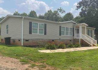 Casa en ejecución hipotecaria in Pickens Condado, SC ID: F4530747
