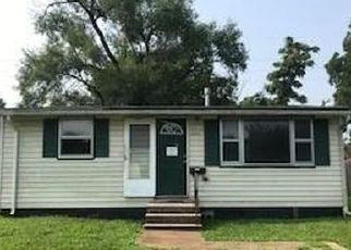 Casa en ejecución hipotecaria in Granite City, IL, 62040,  MIRACLE AVE ID: F4530799