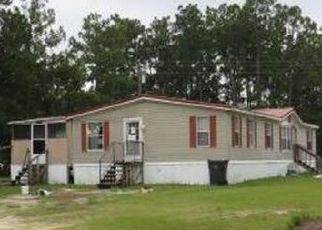Casa en ejecución hipotecaria in Blythe, GA, 30805,  CAMP JOSEY RD ID: F4530911
