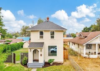 Casa en ejecución hipotecaria in Spokane, WA, 99205,  W SHANNON AVE ID: F4530933