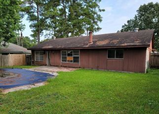 Foreclosure Home in Spring, TX, 77373,  SUNNYGATE DR ID: F4530944