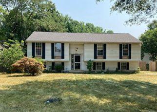 Casa en ejecución hipotecaria in Upper Marlboro, MD, 20772,  CLAIRFIELD LN ID: F4530985
