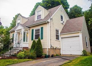 Foreclosure Home in Quincy, MA, 02169,  BRAE RD ID: F4531050
