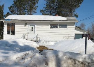 Casa en ejecución hipotecaria in Duluth, MN, 55803,  DRAKE RD ID: F4531075
