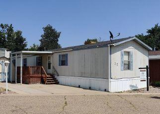 Casa en ejecución hipotecaria in Fort Collins, CO, 80524,  SPAULDING LN LOT 22 ID: F4531081