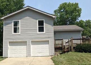 Foreclosure Home in Olathe, KS, 66062,  E MOHAWK DR ID: F4531110