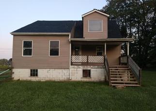 Casa en ejecución hipotecaria in Slippery Rock, PA, 16057,  WOODWIND RD ID: F4531151