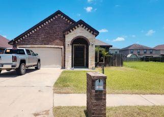 Foreclosure Home in Edinburg, TX, 78542,  LLANO MEDIANO LN ID: F4531194