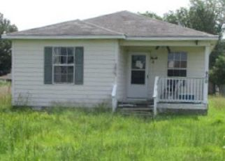 Casa en ejecución hipotecaria in Dunklin Condado, MO ID: F4531197