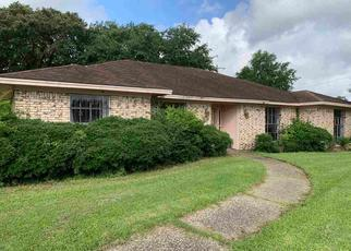 Foreclosure Home in Beaumont, TX, 77701,  FRANCES PL ID: F4531297