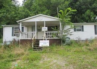 Foreclosure Home in Johnson county, KY ID: F4531338