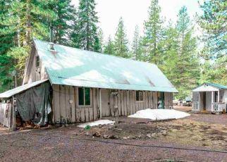 Casa en ejecución hipotecaria in Plumas Condado, CA ID: F4531349