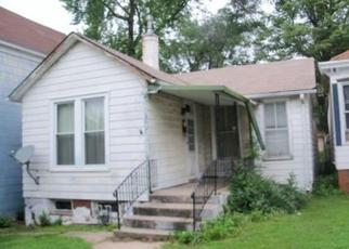 Foreclosure Home in Saint Joseph, MO, 64501,  RIDENBAUGH ST ID: F4531374