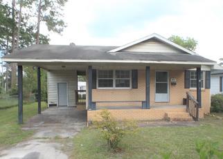 Casa en ejecución hipotecaria in Valdosta, GA, 31601,  N FORREST ST ID: F4531427