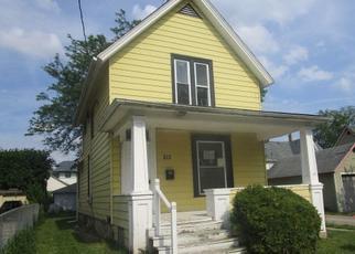 Foreclosure Home in Elgin, IL, 60120,  COLLEGE ST ID: F4531429