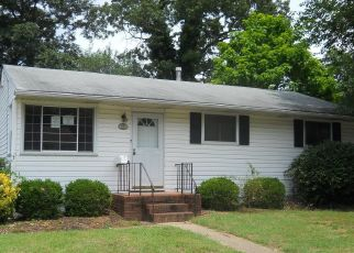 Casa en ejecución hipotecaria in Glen Burnie, MD, 21061,  MAIN AVE SE ID: F4531447