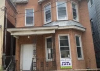Foreclosure Home in Elizabeth, NJ, 07206, E E JERSEY ST ID: F4531471