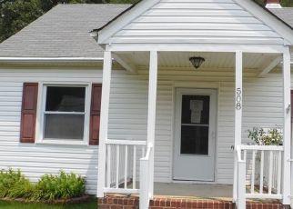 Casa en ejecución hipotecaria in Highland Springs, VA, 23075,  E READ ST ID: F4531484