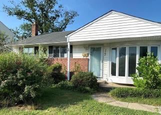 Casa en ejecución hipotecaria in Glen Burnie, MD, 21061,  CREST AVE ID: F4531506