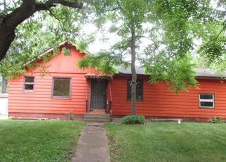 Foreclosure Home in Gary, IN, 46408,  CREST RD ID: F4531514