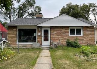 Casa en ejecución hipotecaria in Milwaukee, WI, 53216,  N 63RD ST ID: F4531544