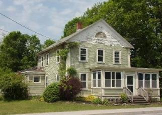 Foreclosure Home in Bennington county, VT ID: F4531550