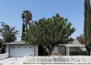 Foreclosure Home in Hemet, CA, 92545,  WATTS LN ID: F4531555