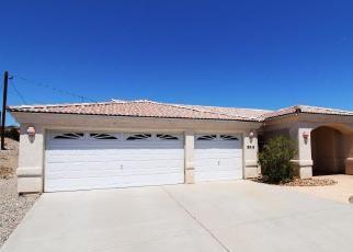 Foreclosure Home in Lake Havasu City, AZ, 86406,  BLUEGRASS PLZ ID: F4531559