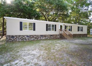 Casa en ejecución hipotecaria in Walterboro, SC, 29488,  BUFFALO LN ID: F4531563