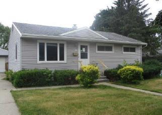 Casa en ejecución hipotecaria in Waukesha, WI, 53188,  BIRCH DR ID: F4531575