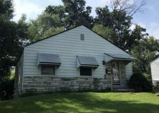 Foreclosure Home in Saint Ann, MO, 63074,  SAINT WILLIAMS LN ID: F4531728