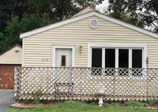 Foreclosure Home in Machesney Park, IL, 61115,  TALMADGE AVE ID: F4531734