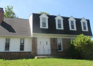 Casa en ejecución hipotecaria in Fort Washington, MD, 20744,  STONESBORO RD ID: F4531770
