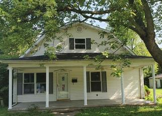Foreclosure Home in Evansville, IN, 47714,  FRISSE AVE ID: F4531835