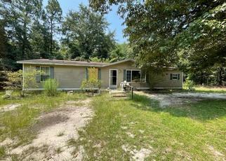 Casa en ejecución hipotecaria in Warrenville, SC, 29851,  HARRIS DR ID: F4531932