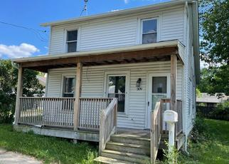 Foreclosure Home in Crown Point, IN, 46307,  E PORTER ST ID: F4531959