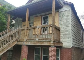 Foreclosure Home in Cook county, IL ID: F4531962