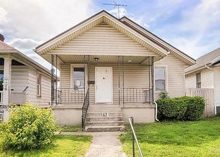 Foreclosure Home in Dayton, OH, 45403,  N GARLAND AVE ID: F4531999
