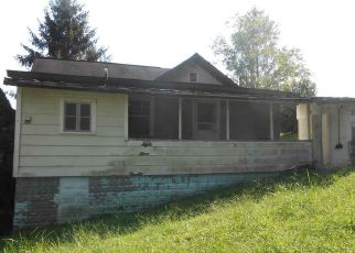 Foreclosure Home in Weston, WV, 26452,  SUMMIT ST ID: F4532062