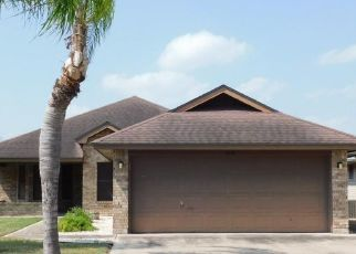 Foreclosure Home in Alamo, TX, 78516,  DIANA DR ID: F4532131