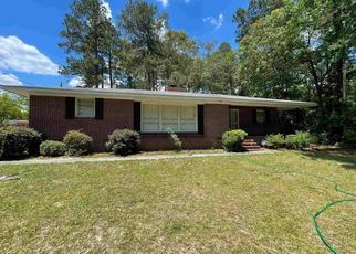 Casa en ejecución hipotecaria in Orangeburg, SC, 29115,  N BRIARCLIFF RD ID: F4532170