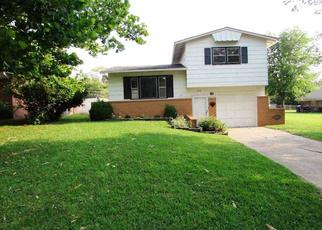 Foreclosure Home in Derby, KS, 67037,  S MARY ETTA ST ID: F4532191