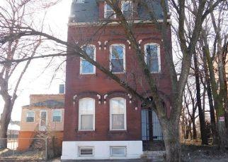 Casa en ejecución hipotecaria in Saint Louis, MO, 63106,  HADLEY ST ID: F4532207
