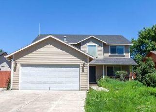Foreclosure Home in Redmond, OR, 97756,  NE OAK PL ID: F4532382