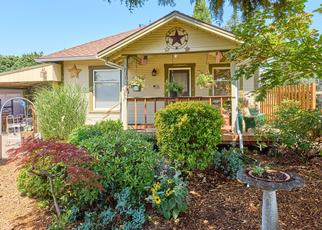 Foreclosure Home in Canby, OR, 97013,  NW 3RD AVE ID: F4532384