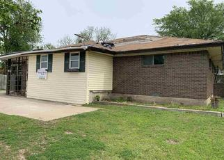 Foreclosure Home in Lawton, OK, 73505,  NW 38TH ST ID: F4532390