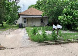 Foreclosure Home in Bartlesville, OK, 74003,  N CHICKASAW AVE ID: F4532394